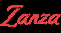 Zanza logo