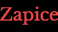 Zapice logo