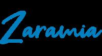 Zaramia logo