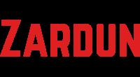 Zardun logo