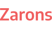 Zarons logo
