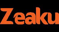Zeaku logo