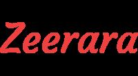 Zeerara logo