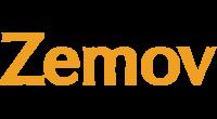 Zemov logo