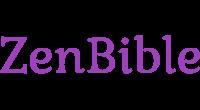 ZenBible logo
