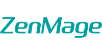 ZenMage logo