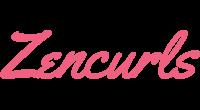 Zencurls logo