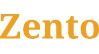 Zento logo