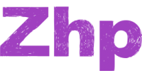 Zhp logo