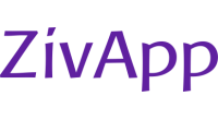 ZivApp logo