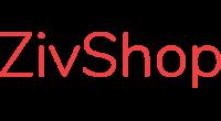 ZivShop logo