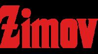 Zimov logo
