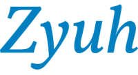 Zyuh logo