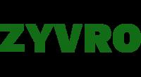 Zyvro logo