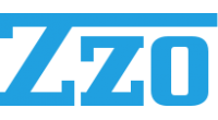 Zzo logo