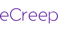 ECreep logo