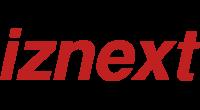 iznext logo