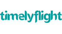 Timelyflight logo