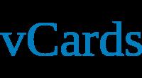 vCards logo